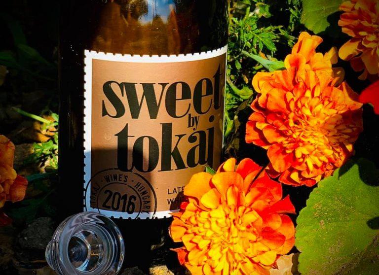 A hónap bora a Sweet by Tokaj!