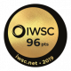 IWSC gold medal Mad Gold 2017