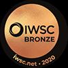 iwsc bronze 100x100