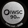 iwsc silver 100x100